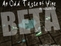 Amnesia - An Odd Taste of Wine -