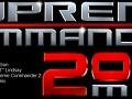 Supreme Commander 2 0 1 3