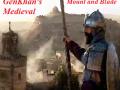 GenKhan's Medieval Warband