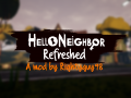 Hello Neighbor: Refreshed