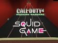 COD4 Squid Game Glass Bridge