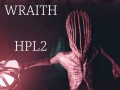 Amnesia Rebirth Enemy: Wraith (Released)