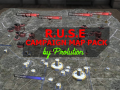 RUSE CAMPAIGN MAP PACK BY PROLUTION