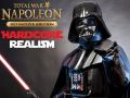 DarthMod Napoleon: Hardcore Realism - STANDALONE