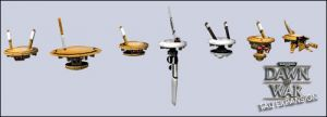 Drone Variants