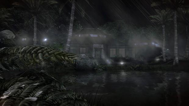 Jurassic Life - Back Online