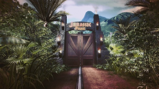 JP Gate