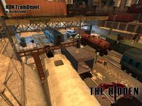 Train Depot 01