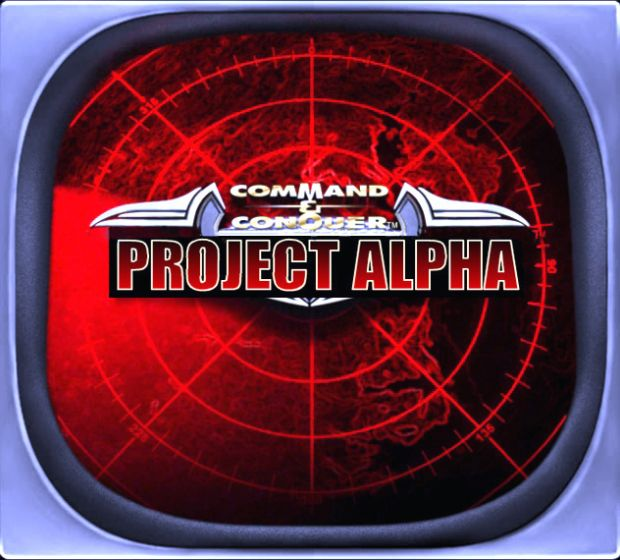 Project Alpha In Game Screen Image Mod Db