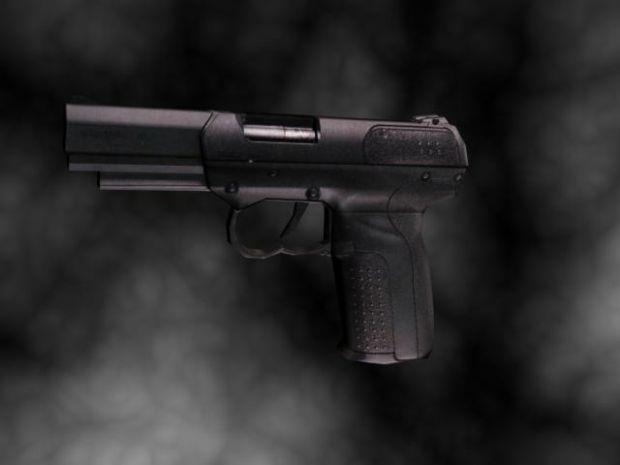 FN Five-SeveN Weapon Model