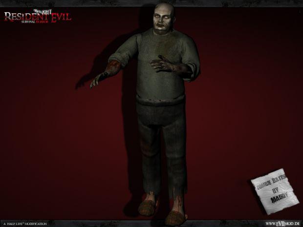 Zombie Bates