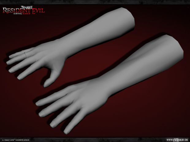 W.I.P Hands