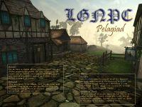 LGNPC Pelagiad Poster