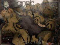 LGNPC Maar Gan Poster