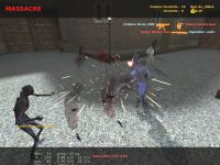 Zombie Horde v1.0