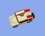 C.C.A. Jeep