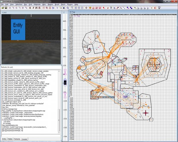 Map09 Development