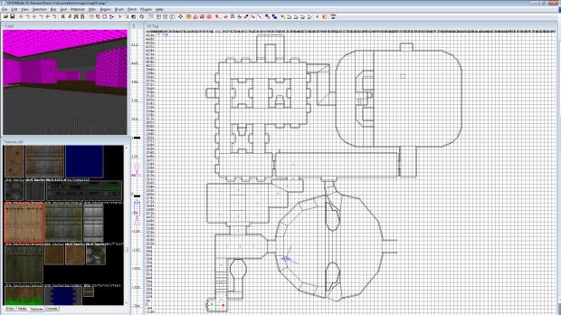 Map10 Development