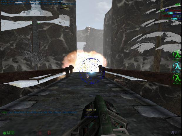 X-Half-Life 3.0.3.2.