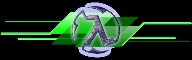 X-Half-Life main logo