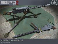 American M1919A4 .30