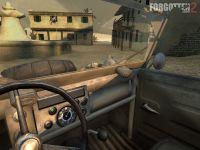 DAK Kubelwagen In game