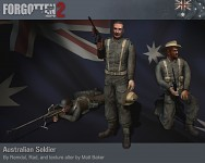 Second Australian Imperial Force