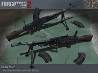 Bren Mk2