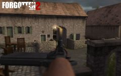 Previewing 3d ironsights