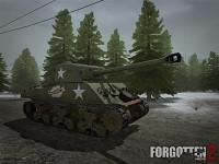 M4A3 (76)W Sherman