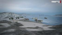 Motovskiy Bay