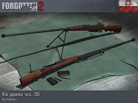 Karabin Przeciwpancerny Wz. 35