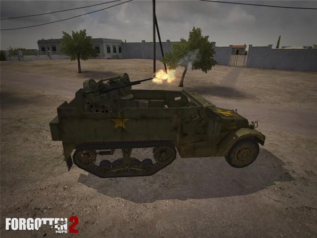 M13 MGMC