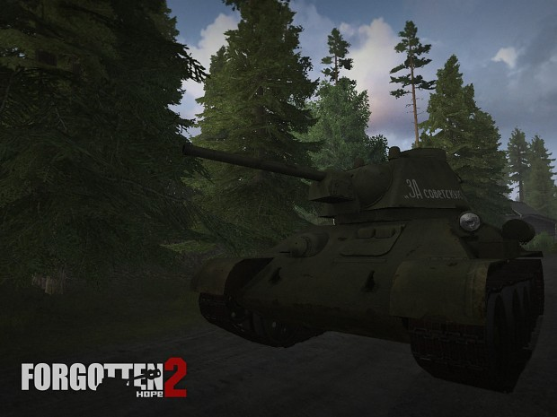 Eastern Front Preview