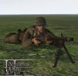 Mg 34 Machine gun