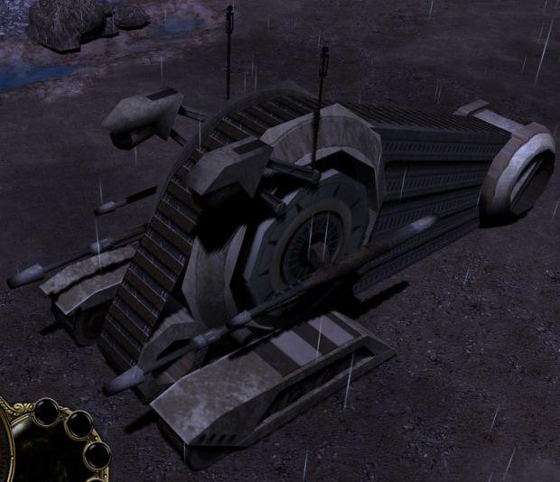 NR-N99 Persuader-class droid enforcer