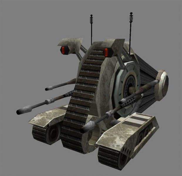 star wars mod for world of tanks
