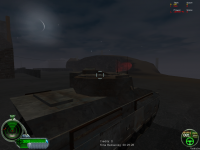 Desolation New pics. Also shows off some buildings