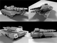 Mammoth Tank