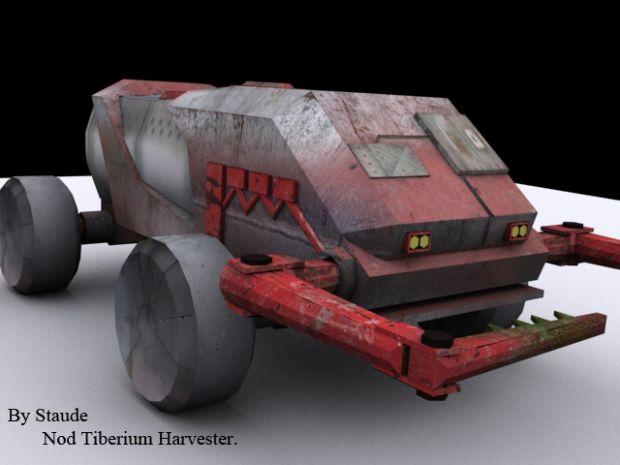 Nod Harvester