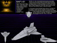 MAF-I-61
