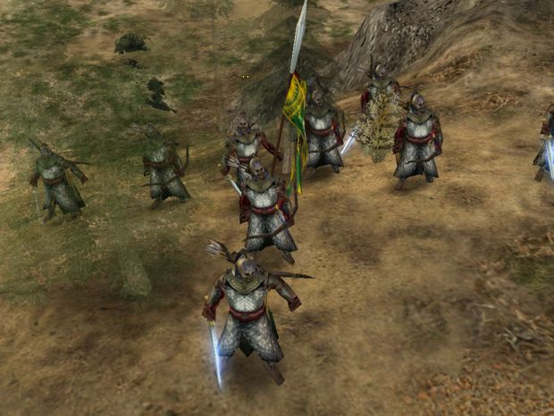 Royal Guard of Theoden