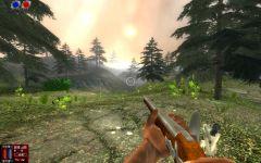CTF_Mountain Screenshots