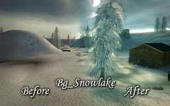 BG Snowlake Upgrade