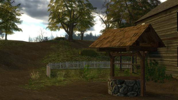 The Well on Bg_Freemans_Farm