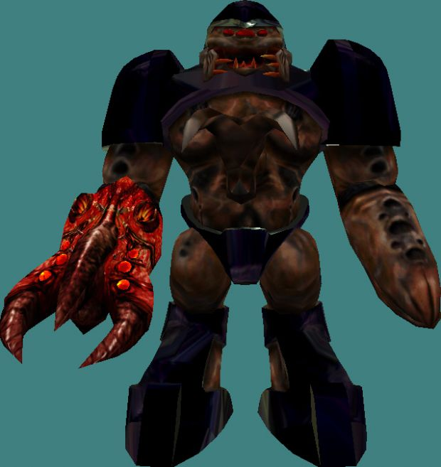 Alien Grunt image - Cleaners Adventures mod for Half-Life ...