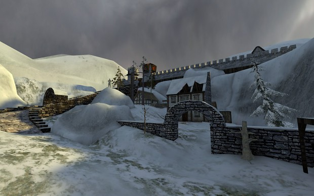 32 Map Pack for Age of Chivalry