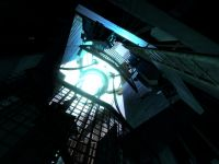 Orbital Power Downlink