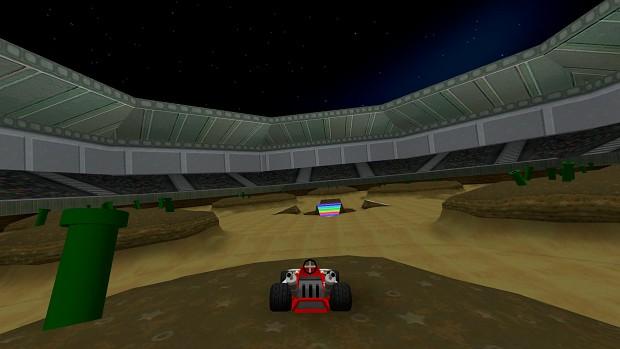 Waluigi Arena (0.1b) WIP