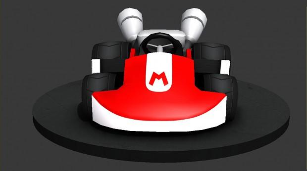 MKS Kart